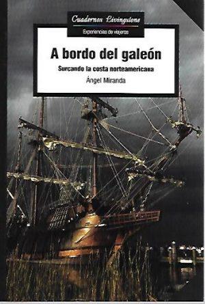A BORDO DEL GALEON