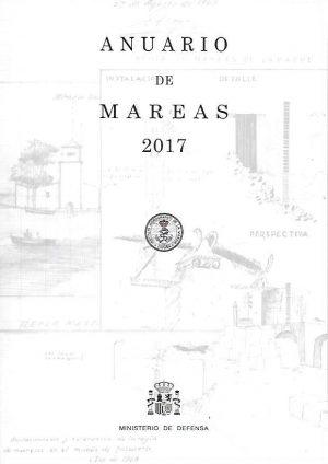 ANUARIO DE MAREAS 2017