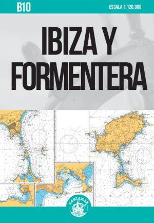 B10. Ibiza y Formentera.