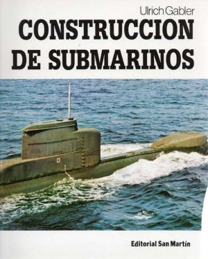 CONSTRUCCION DE SUBMARINOS