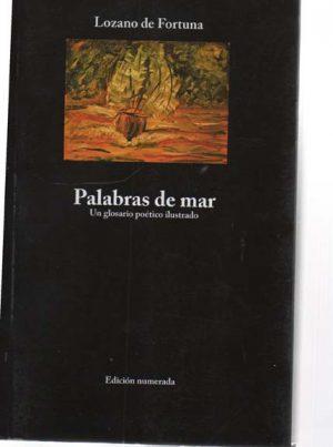 PALABRAS DE MAR