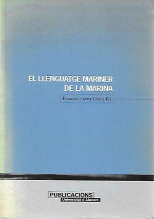 EL LLENGUATGE MARINER MARINA