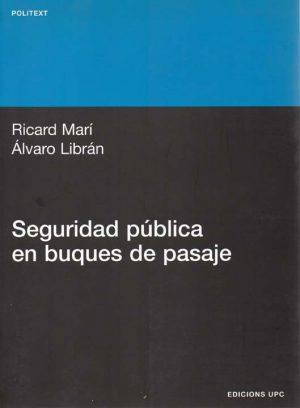 SEGURIDAD PUBLICA EN BUQUES PASAJE