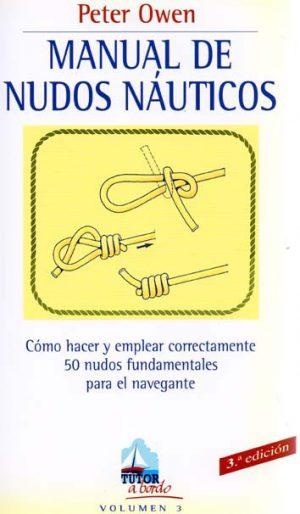 MANUAL DE NUDOS NAUTICOS