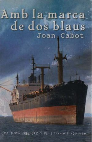 AMB LA MARCA DE DOS BLAUS