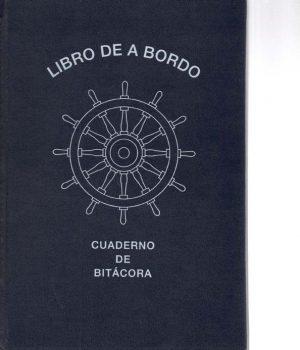 LIBRO DE A BORDO