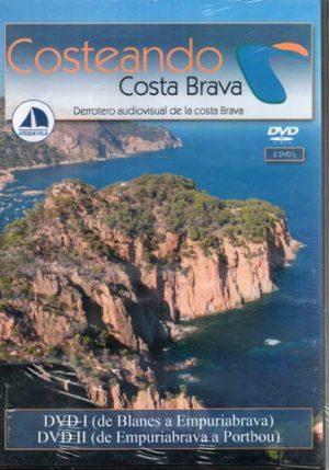 COSTEANDO COSTA BRAVA