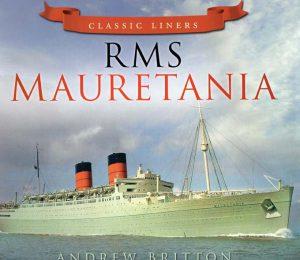 CLASSIC LINER RMS MAURETANIA