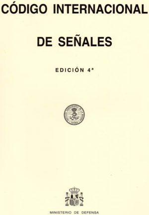 CODIGO INTERNACIONAL  DE SEÑALES