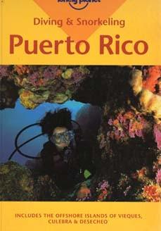 DIVING & SNORKELING PUERTO RICO