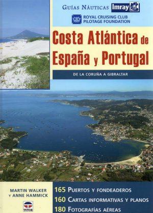 COSTA ATLANTICA DE ESPAÑA Y PORTUGAL