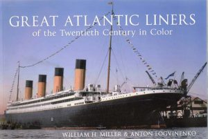 GREAT ATLANTIC LINERS