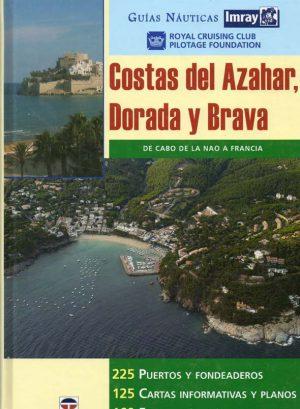 COSTAS DEL AZAHAR DORADA Y BRAVA