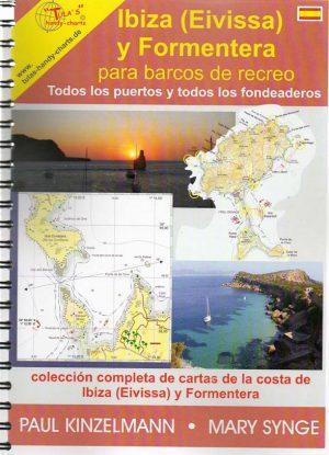 IBIZA Y FORMENTERA PARA BARCOS DE RECREO