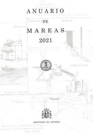 ANUARIO DE MAREAS 2021