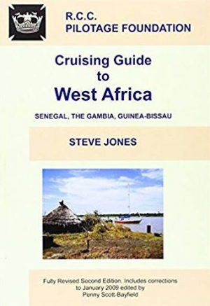 Cruising Guide to West Africa