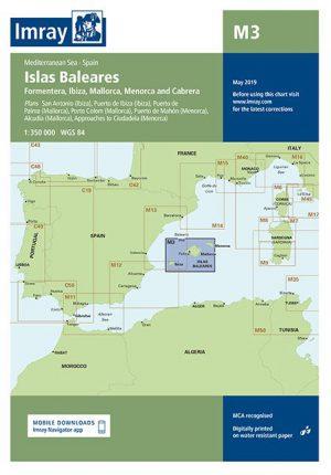 ISLAS BALEARES M3