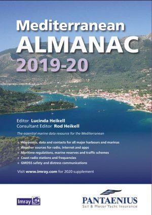 MEDITERRANEAN ALMANAC 19-20