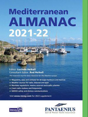 MEDITERRANEAN ALMANAC 21-22