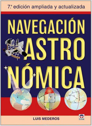 NAVEGACION ASTRONOMICA TUTOR