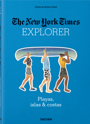 Playas, Islas & Costas EXPLORER