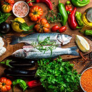 Gastronomía y Cocina del Mar
