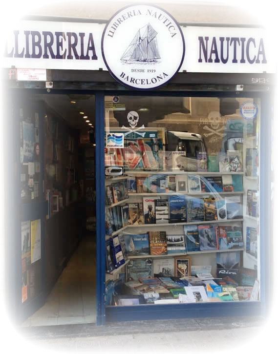 libreria nautica