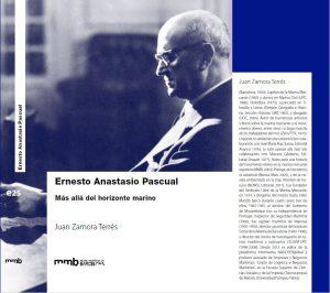 Ernesto Anastasio Pascual