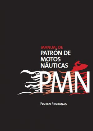Manual de Patron de Motos Nauticas