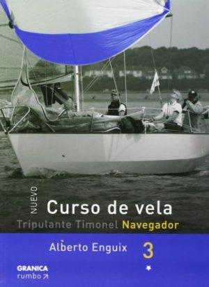 CURSO DE VELA - NAVEGADOR 3