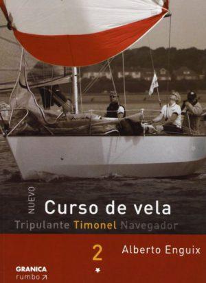 CURSO DE VELA - TIMONEL 2
