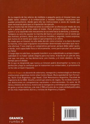 CURSO DE VELA - TIMONEL 2.