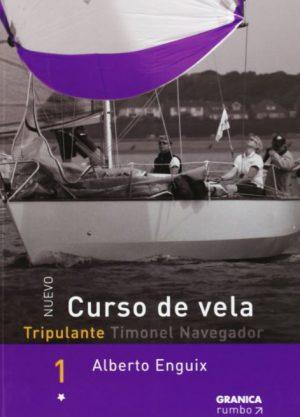 CURSO DE VELA TRIPULANTE