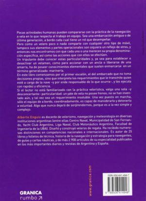 CURSO DE VELA - TRIPULANTE 1.