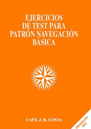 EJERCICIOS DE TEST PARA PATRON NAVEGACION BASICA