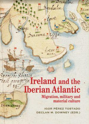 IRELAND AND THE IBERIAN ATLANTIC