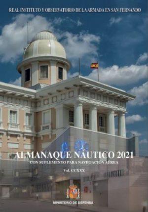 ALMANAQUE 2021